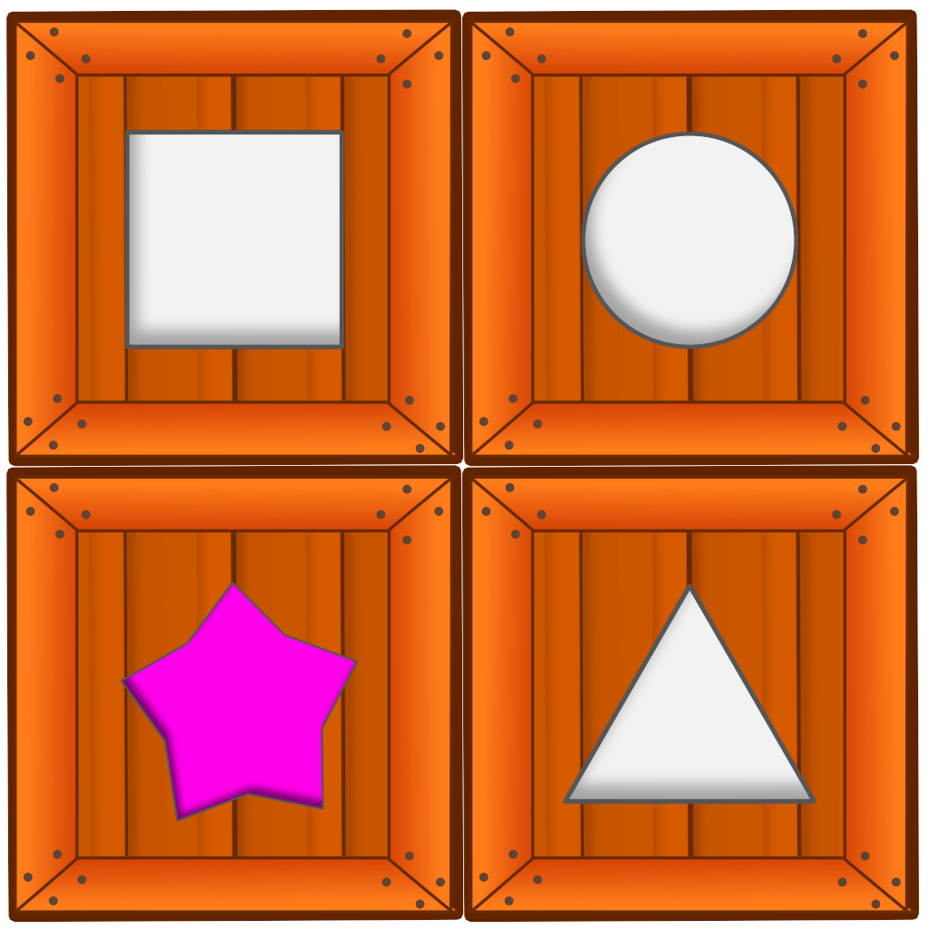 Icon image for Square Pegs game